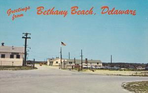 Delaware National Guard Summer Training Camp , BETHANY BEACH , Delaware , 40-60s