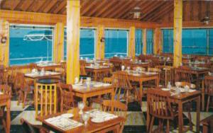 Massachusetts Dining Room Overlooking Ocean The Lighthouse Inn West Dennis Ca...