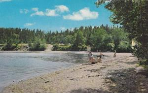 Terra Nova National Park, Newfoundland, Canada, 1940-1960s