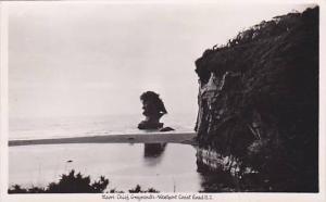 RP, Maori Chief, Greymouth- Westport Coast Road, New Zealand, 1920-1940s