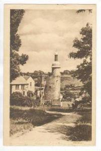 BOURBON-L´ARCHAMBAULT, France 30-50s
