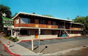 Nevada Elko The Star-Lite Motel