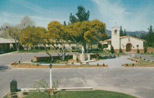 CHATSWORTH , California , 50-60s ; Rancho San Antonio, Boystown of the West # 2