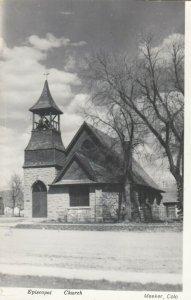 RP: MEEKER , Colorado , 1956 ; Episcopal Church