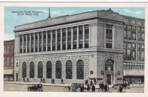 Indiana South Bend American Trust Company