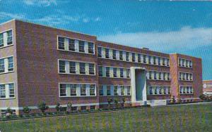 North Carolina Raleigh Williams Hall North Carolina State College