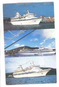 Royal Caribbean Cruise Line Ocean Liners PU-1966
