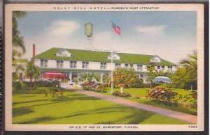 Fl Davenport Holly Hill Home Hotel