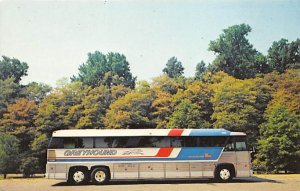 Greyhound Bus Bus Stations Unused