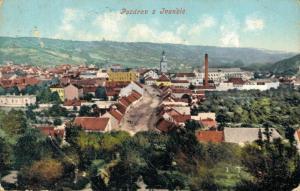 Czech Republic - Pozdrav z Ivancic 02.35