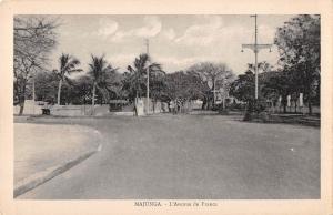 B95302 majunga l avenue de france madagascar africa