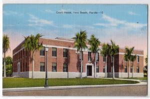 Court House, Vero Beach FL