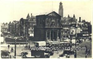 Rotterdam Netherlands, Nederland Coblsingel en Haagsche, Veer  Coblsingel en ...