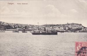 Tanger , MOROCCO , 00-10s ; Vista General