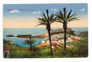 Madeira. camara de Lobos, 00-10s
