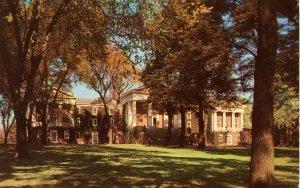 DE - Newark. The Old College, University of Delaware