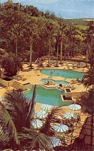 The Castle Harbour Hotel Hamilton Parish Bermuda 1969