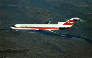 Trans World Airlines Boeing 727-231A