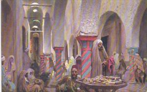 Bazaar scene, 00-10s