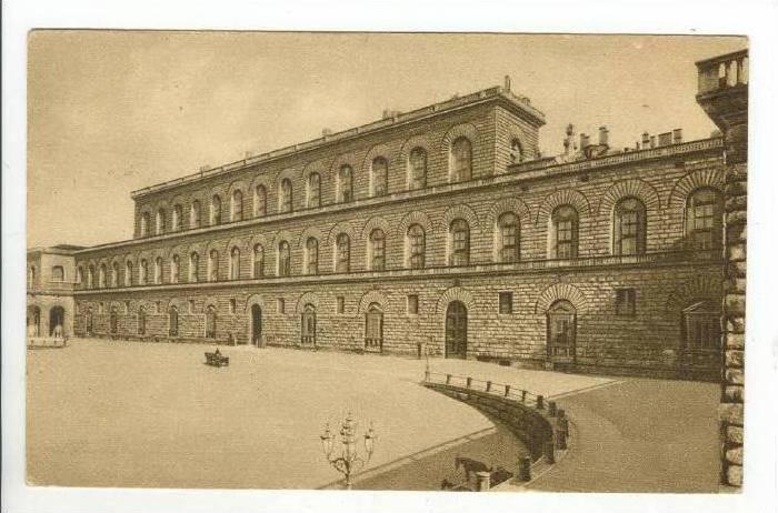 Florence Italy, Pu-1939