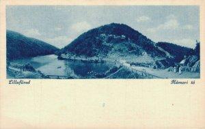 Hungary Lillafüred Hámori tó 03.39