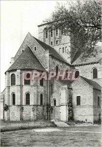 Postcard Modern Lessay (Manche) Abbey Church eleventh century) The Apse