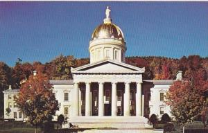 Vermont State Capitol Barre Vermont