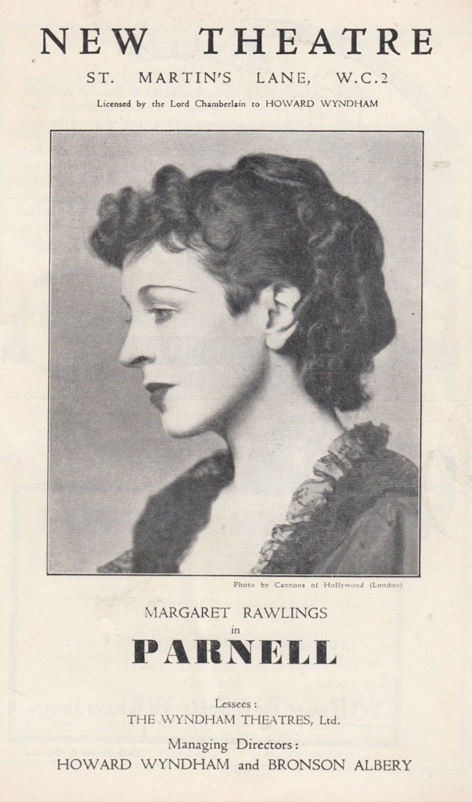 Discussion on this topic: George Rainsford (born 1982), margaret-rawlings/
