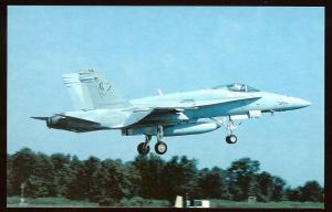 F-18c Hornet unused photo
