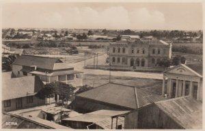 RP: BEIRA , Mozambique , 1943