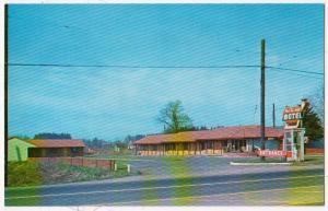 Red Top Lodge Motel, Vancouver WA