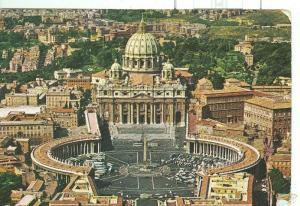 Postal 6429 : Roma, Piazza S. Pietro