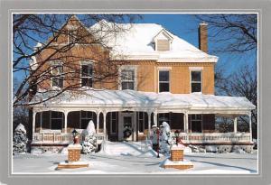 President's House - Nevada, Missouri
