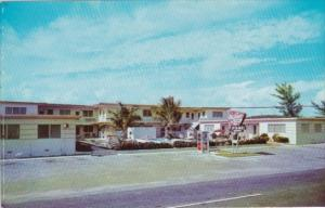 Del Lago Waterfront Motel & Apartments Hollywood Beach Florida