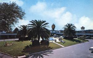 Southernaire Motel - Tallahassee FL, Florida