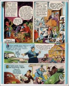 2 - Mutoscope Humour Cards