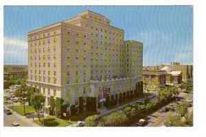 Hotel Saskatchewan, Regina