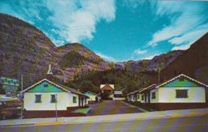 Colorado Ouray The Alpine Motel