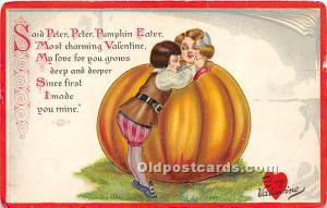 Series No 9 Valentines Day Post Card Publisher Raphael Tuck & Sons