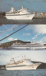 Royal Caribbean Cruise Line Ships , 1970