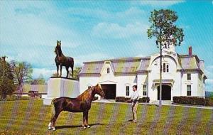 University Of Vermont Morgan Horse Farm Weybridge Vermont