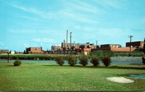 Delaware Seaford Pu Pont Original Nylon Factory