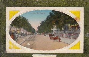 CONSTANTINOPLE  , Turkey , 00-10s ; #86