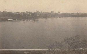 RP: Bradenton , Florida , 1900-10s ; Manatee River #2