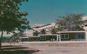 Hotel Jaragua , CIUDAD TRUJILLO , Republica Dominicana , 50-60s