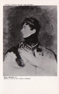 King George IV Photo