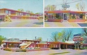 Arkansas Fort Smith Sands Motel and Restaurant