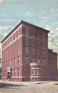 OMAHA , Nebraska , PU-1911; Y.W.C.A. Building