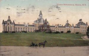 New York Elmira The Elmira Reformatory 1910