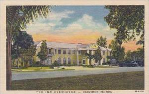 Florida Clewiston The Inn Clewiston